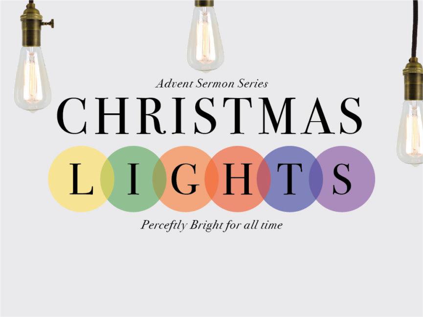 christmas lights light that shines