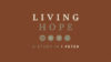04.26.20 Living Holy
