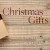 Christmas Gifts-Gift of Love